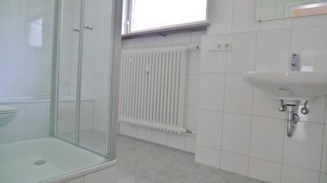 Modernes Badezimmer in einer 5 Zimmer Wohnung München