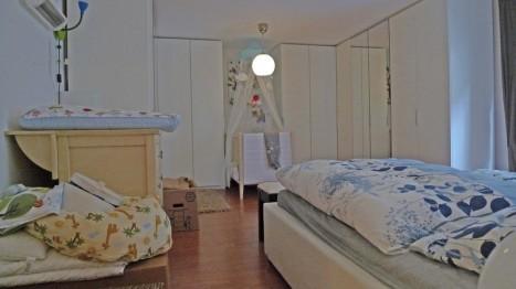Hausverwaltung einer 2 Zimmer Wohnung München