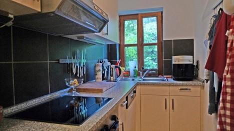 Mietverwaltung einer großen 2 Zimmer Wohnung in München