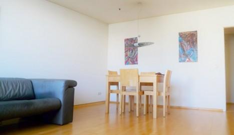 Wohnraum eines Objekts von Animare Immobilien