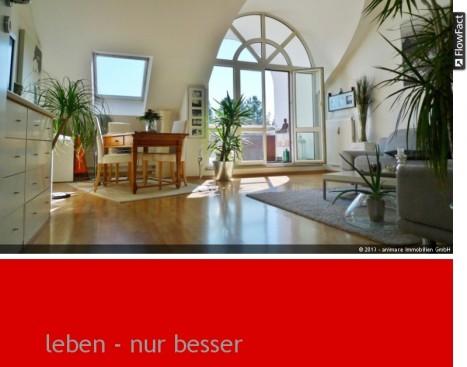 2 Zimmer Wohnung Angebot von Animare Immobilien