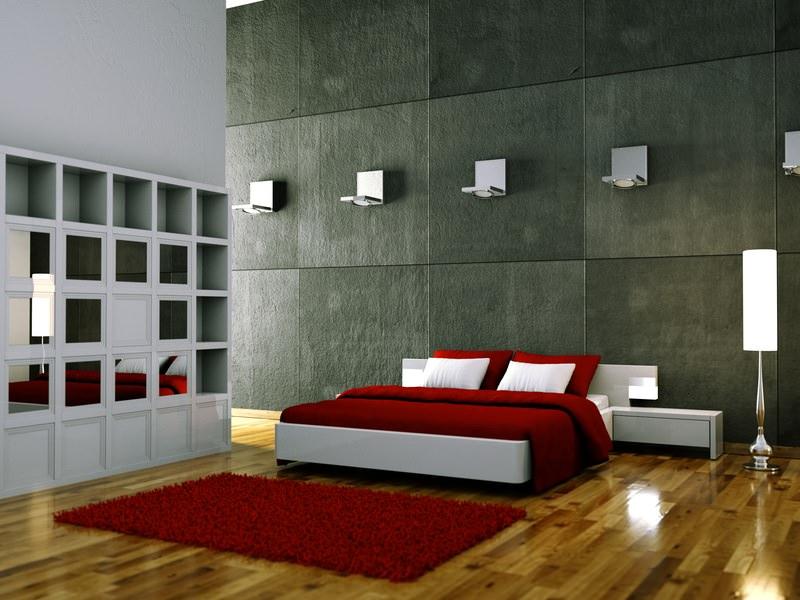 Schlafzimmer Animare